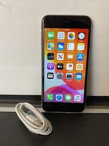 Apple iPhone 6S 128GB Silver Grey Unlocked Smartphone