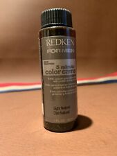 Redken For Men 5 Minute Color Camo Light Natural