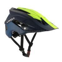 Bicycle Helmet Road Cycling MTB Mountain Bike Sports Safety Helmet Adjustable