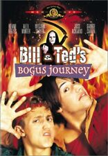 Bill & Ted's Bogus Journey [New DVD] Dolby, Dubbed, Subtitled, Widescreen