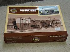 OO Gauge Ratio 525 Coal Builders Merchants unbuilt plastic building kit