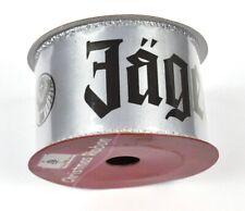Jägermeister USA Geschenkband Schleife Schleifenband Ribbon
