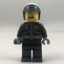 Bad Cop Lego Movie Minifigures | Authentic Lego | Ships Fast | Ships Free