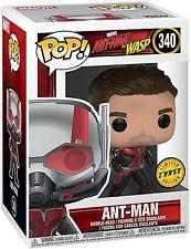 Funko 30724 Marvel Wasp Ant-man W/chase Pop Bobble Multi
