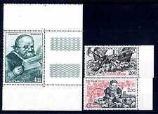 """MONACO  - 1984 - """"Le arti"""". 450° anniversario della prima edizione del """"G. E2598"""