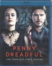 Movie Blu-ray - PENNY DREADFUL SEASON ONE - Pre-owned - Paramount