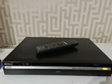 More details for sony rdr-hxd870 hdd/ dvd player recorder 160gb hard drive dvb,,.