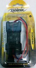 """Eliminador """"pops"""" para amplificador Car audio Xscorpion Pe-200 X"""