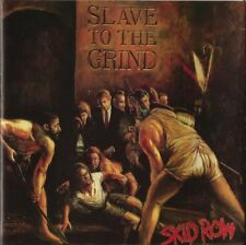 Skid Row - Slave To The Grind - CD