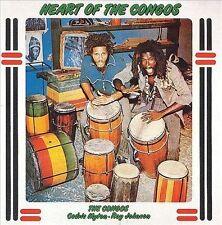 NEW Heart of the Congos (Vinyl)