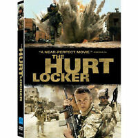 HURT LOCKER (DVD, 2010) NEW Sealed