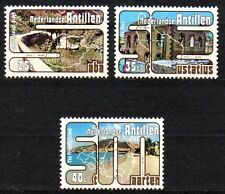 Dutch Antilles - 1977 Tourism Mi. 345-47 MNH