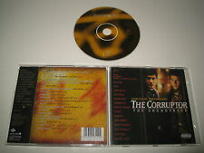 THE CORRUPTOR/SOUNDTRACK/CARTER BURWELL(JIVE/0523112)CD ALBUM