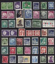 Alemania Antiguo Sello De Colección Usa Ref: e377
