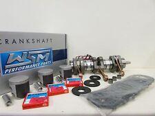 YAMAHA GP, XL 1200 WSM ENGINE REBUILD, PISTONS, GASKETS, CRANKSHAFT, SEALS 97-99