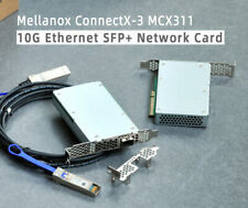 Mellanox ConnectX - 3 mcx311 SFP +10 Gigabit Ethernet rmda/ROCE