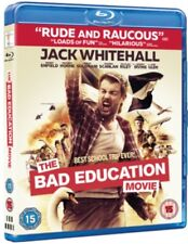The Bad Education Movie Blu-Ray *NEW & SEALED*