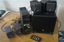 Yamaha TSS-15 Natural sound Home theatre system
