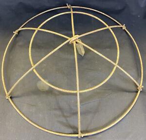 Military Camouflage Net Netting Frame Basket