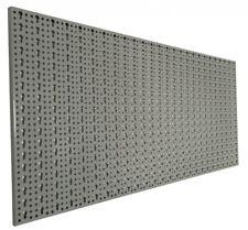 XL Lochblech Lochwand Schlüssellochung Metallwand Werkzeugwand Werkstattwand