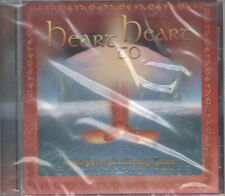 Heart To Heart Chris James & Wendy Grace CD NEU The Magic And The Mistery