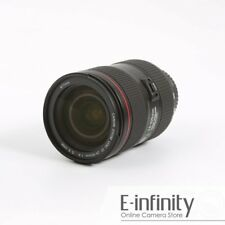 NEW Canon EF 24-105mm f/4L IS II USM Lens Mark 2 (White Box)