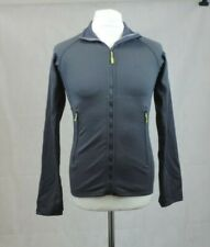 Rab Focus Gray Jacket Size S uk RRP £110 CR008 FF 09