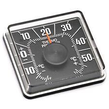 Giudice ELETTRONICO SENSORE TERMOMETRO Celsius Fahrenheit HR-iMotion 10110101