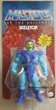Mattel Masters of the Universe Skeletor Action Figure (GNN88)