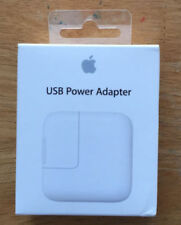 Apple 12W Wall Charger Power Adapter Apple iPhone 8 8 plus X OPEN BOX
