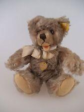 Steiff Teddy zotty 6322,1 completo di KFS 1952 - 1958 (735)