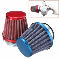 125CC 38mm Air Filter Dirt Pit Bike Motocross Engine Cleaner SDG KLX SSR
