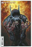 Dark Nights Death Metal #7 2021 Unread Finch Batman Who Laughs Variant DC Comics