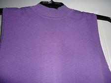 """New """"MEXX"""" lilac top size L"""