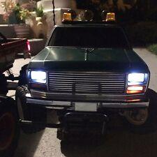 AMPro Tamiya Ford F150 Blackfoot Llight Bucket and Lens Kit