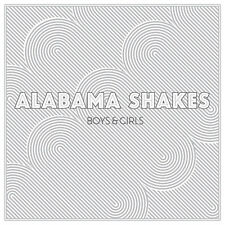 Alabama Shakes - Boys & Girls [New CD]