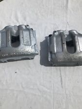 Audi TT/ Audi RS4/ Vw Golf R34 Front Twin Pot Calipers (only) Look