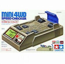 Tamiya 15183 Mini 4WD Speed Checker 797681895376 4950344151837 B00061GZ3Y