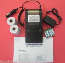 Printer for the Midtronics PowerSensor Micro500 Battery/Charging System Analyzer