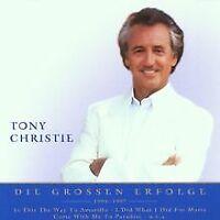 Nur das Beste von Christie,Tony | CD | Zustand gut
