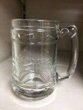 CAPTAIN MORGAN HEAVY BASE HANDLED TANKARD