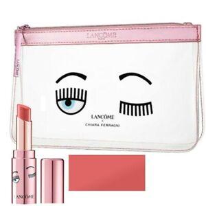 New,Limited Edition,Lancôme, Kinda Flirty + Chiara Ferragni The Flirting Makeup