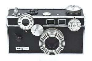 Argus Model C-3 Camera, c-1940s **Real Nice**