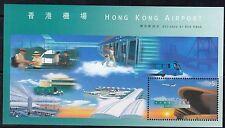 Aviation Hong Kong SAR Stamps (1997-Now)