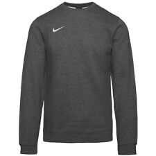 Pull Ras Du Cou Homme Nike Swoosh Crew Vert Code BV5243 141