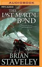 The Last Mortal Bond (MP3)
