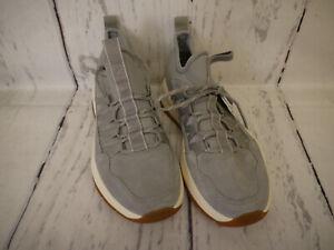Timberland Herren Schuhe Sneaker Boroughs Projekt Mixed Super OX Grau Gr. 43 Neu