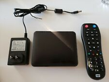 WD TV Live Streaming Media Player HDMI Ethernet USB Tested & Working! 3RD GEN!