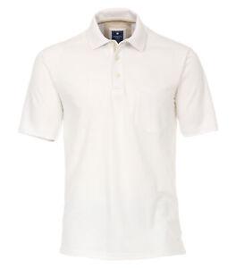 REDMOND Poloshirt unifarben  - UVP ab 29,99€