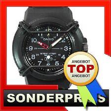 Casio Uhr Sportuhr HDA-600B-1BVEF